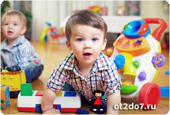 10 советов для успешного похода в детский сад