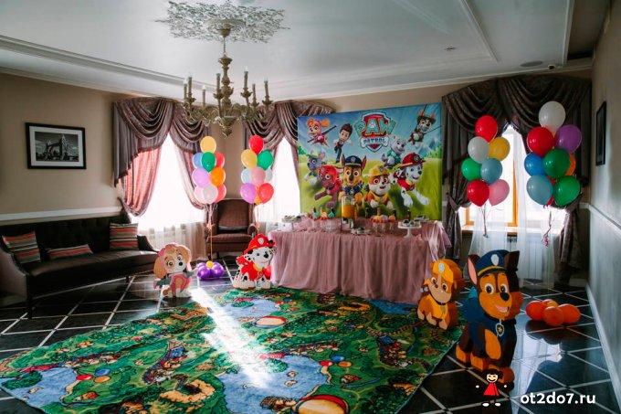 Детский день рождения. Где и как отметить?