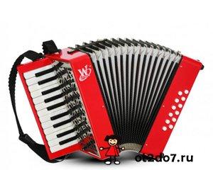 Обучение игре на аккордеоне: тонкости выбора первого инструмента