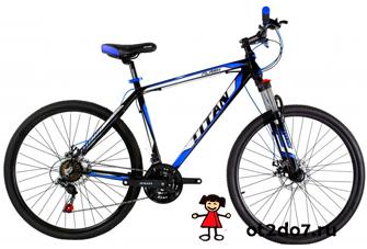 Классификация велосипедов
