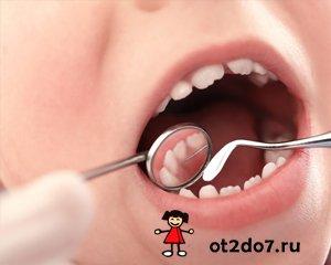 Когда нужно сделать рентген зубов?