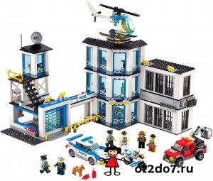 Робототехника и конструкторы LEGO: как правильно подобрать набор для ребёнка в возрасте от 2 до 7 лет