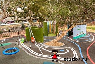 Топ детских площадок для развития творческого мышления